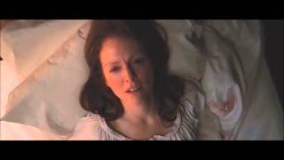 """getlinkyoutube.com-""""Carrie"""" (2013) CLIP: Margaret gives birth to Carrie [Julianne Moore]"""