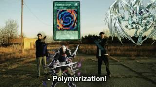 getlinkyoutube.com-Yugioh Real Life Duel The movie series EPISODE 2 TRAILER english subtitles