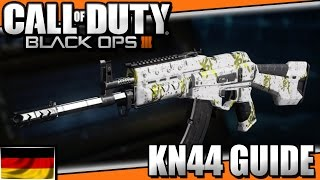getlinkyoutube.com-Black Ops 3 | KN44 BESTE KLASSE SETUP | BO3 WAFFENGUIDE Deutsch