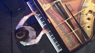 getlinkyoutube.com-만왕의 왕 (At the Cross) - 재즈 피아니스트 송영주