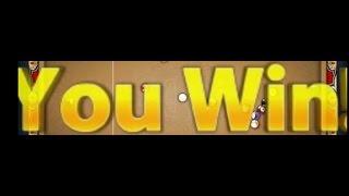 getlinkyoutube.com-8 Ball Pool Tricky Auto win