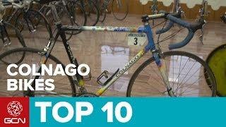 getlinkyoutube.com-Top 10 Colnago Bikes