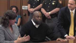 Man freed after 29 years in prison for rape he didn't commit