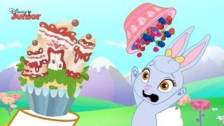 getlinkyoutube.com-Whisker Haven Tales - Tutu-Terrific - Official Disney Junior UK HD