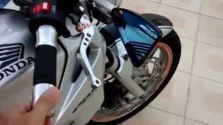 getlinkyoutube.com-HONDA TWISTER CBR 250 cc 2005 COM ACESSÓRIOS