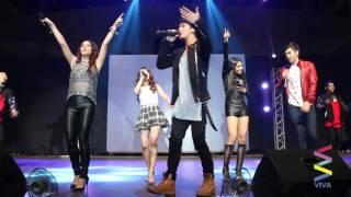 JaDine, YaNdre, Donnalyn Bartolome Biggest Finale! [LIVE!]