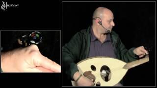 getlinkyoutube.com-دوزان أوتار العود | izif.com | Oud Strings Tuning