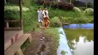 getlinkyoutube.com-Drama sunda si Kabayan Janteun Artis Ngetop