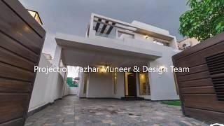 Modern House | 10 Marla House width=