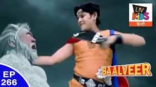 Baal Veer   बालवीर   Episode 266   Baalveer Fights The Ice Man