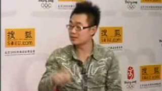 getlinkyoutube.com-劉亦菲 回應 宋豬德 談自己變性人的問題