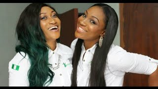 getlinkyoutube.com-My Step Sisters - Latest Nigerian Nollywood Movie