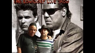 getlinkyoutube.com-Carlos Carrasco aka Popeye from Blood in Blood Out Interview Part 1