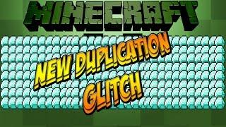 getlinkyoutube.com-Minecraft NEW XB1/Xbox360/PS4/PS3:Easy Minecraft TU23 Duplication Method Diamonds/Gold/Wheat/Iron