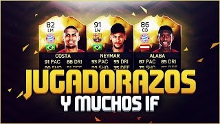 getlinkyoutube.com-FIFA 16 | JUGADORAZOS Y MUCHOS TOTGS | CACHO01
