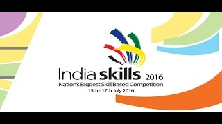 getlinkyoutube.com-Inaugural Ceremony of 1st Anniversary of Skill India Week by Hon'ble President of India