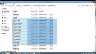 getlinkyoutube.com-حل مشكلة 0xc000007b-0xc0000142 التى تظهر عند تشغيل الالعاب .