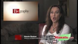Hanala on A&E Biography's Jack Black Episode