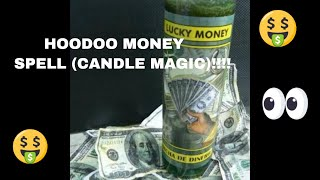 getlinkyoutube.com-Hoodoo money spell(candle magic).