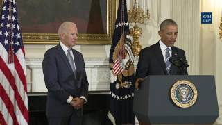 flushyoutube.com-President Obama Awards the Presidential Medal of Freedom to Vice President Biden