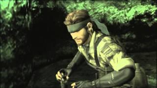 #012 メタルギアソリッド3 HD EXTREME コブラ部隊