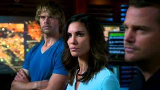 getlinkyoutube.com-NCIS Los Angeles 7x08 - DEA Agent Talia Del Campo