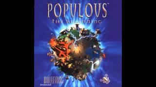 getlinkyoutube.com-Populous The Beginning Game Soundtrack all themes 01 - 05