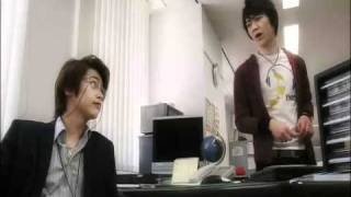 getlinkyoutube.com-Pure heart live action - Junjou - part 4