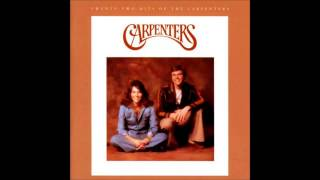 getlinkyoutube.com-Carpenters   Twenty Two Hits of the Carpenters Full Album