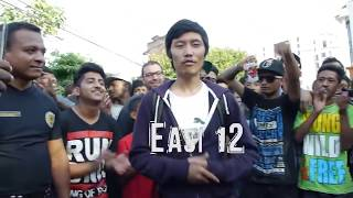 getlinkyoutube.com-Easi 12 Vs Laure - Raw Barz (RAP BATTLE)