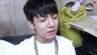 [BANGTAN BOMB] N.O (Trot ver.) by Jungkook and (Opera ver.) by BTS width=