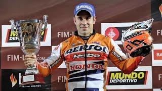 getlinkyoutube.com-2015 FIM X-Trial World Championship - Barcelona (ESP)