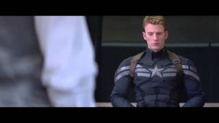 Captain America: The Winter Soldier - Trailer #2