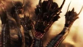 getlinkyoutube.com-Warriors Orochi 3 : Characters trailer