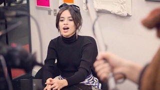 getlinkyoutube.com-CAMILA CABELLO TALK LEAVING FIFTH HARMONY, BEST AND WORST DATES AND MORE