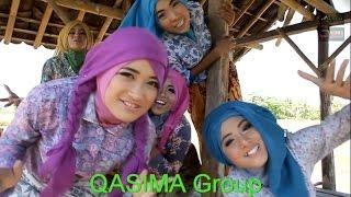 getlinkyoutube.com-Setengah Jam Bersama Si Cantik QASIMA Group Magelang