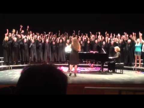 Mt. Ararat Treble Choir: Sister Act