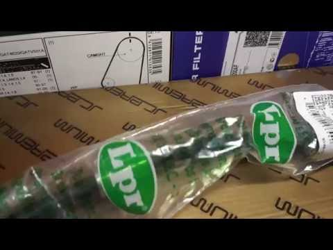 Тормозной шланг LPR 6T46799
