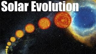 getlinkyoutube.com-Universe Sandbox 2 - Evolution of Sun & Solar System - 6000000000 Years Later?