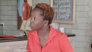 The classic marriage proposal. Kansiime Anne. African comedy.
