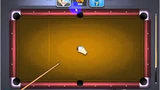 getlinkyoutube.com-8 Ball Pool 1/1/15 Autowin - BilliardBully Hacking
