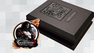 getlinkyoutube.com-Cebulowy UNBOXING - Castlevania: Lords of Shadow 2 na PS3