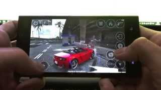 getlinkyoutube.com-GTA 5 на телефоне Xiaomi MI3 [Android 4.4.4]