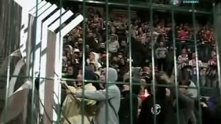 getlinkyoutube.com-Wojny na stadionach: POLSKA cz.5/5