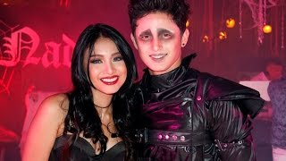 getlinkyoutube.com-The Witching Hour - James Reid Birthday Gift for Nadine! [MUST-SEE]