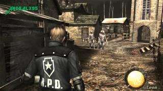 getlinkyoutube.com-Resident Evil 4 - Ejército de Regeneradores