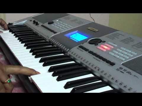 Yamaha psr i425 video for Yamaha keyboard i425