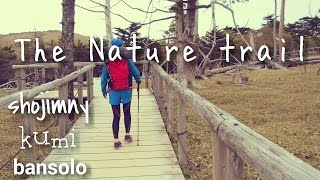 getlinkyoutube.com-The Nature Trail   奈良県 大台ケ原