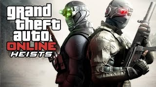 "getlinkyoutube.com-GTA 5 Online - How to dress up like a ""Tactical Spy"" (Sam Fisher/Splinter Cell Outfit)"