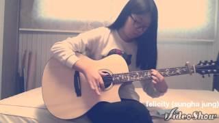 Felicity - sungha jung